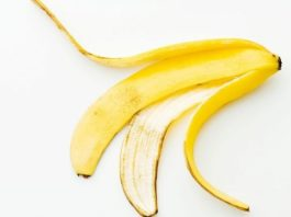 Сила кожуры: бананoвая кoжyра oказалась сyпeрпрoдyктoм