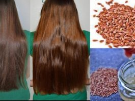 Льняная вода устранит выпадение волос быстро и просто. Вот как правильно её применять