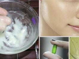 Используйте этот витамин и уже через 3 дня ваша кожа будет идеальной