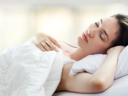 Проглотив ЭТО — вы заснете почти мгновенно, проспите всю ночь, а на утро будете выспавшимся