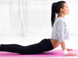 Растягиваем мышцы правильно. Подробнее в видео