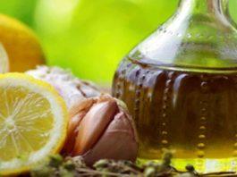 Смешаем полезные ингредиенты и получим смесь для иммунитета и обновления организма
