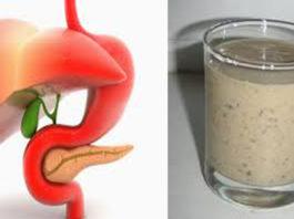 Целебный бальзам для печени и поджелудочной железы. 2 ингредиента, которые изменят Вашу жизнь